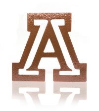 UofA Block A Copper