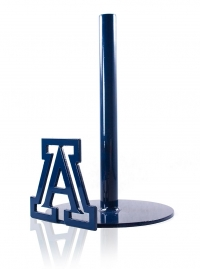Custom UofA Papertowel Holder (blue)