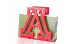 UofA Business Card Holder (red)